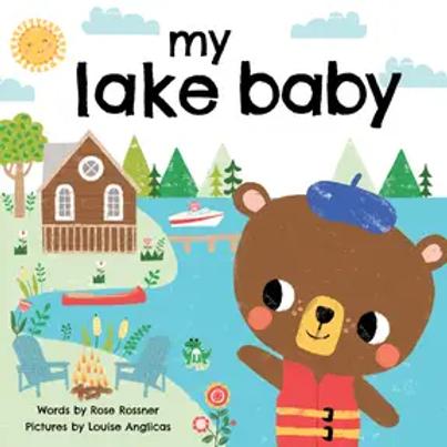 My Lake Baby