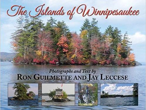 Islands of Lake Winnipesaukee