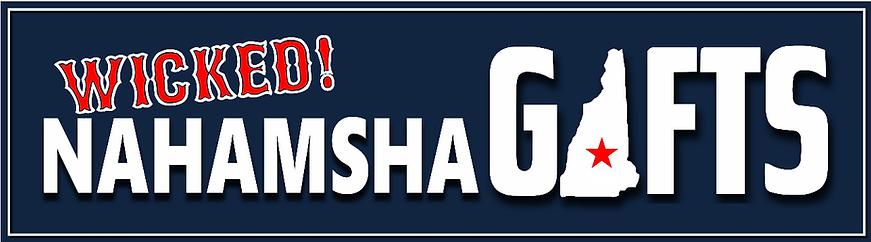 Nahamha Gift Logo