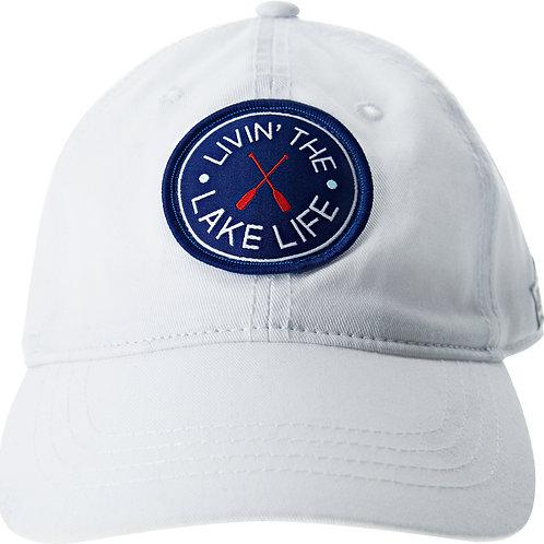 Livin' The Lake Life Hat