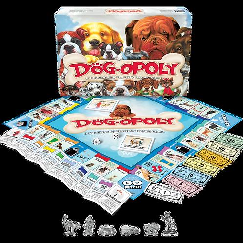 DogOpoly
