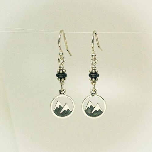 Dreamscape Jewelry Earrings