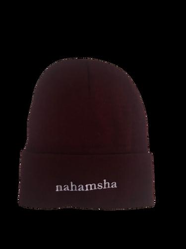 f73254d14ef Nahamsha Knit Cuff Hat