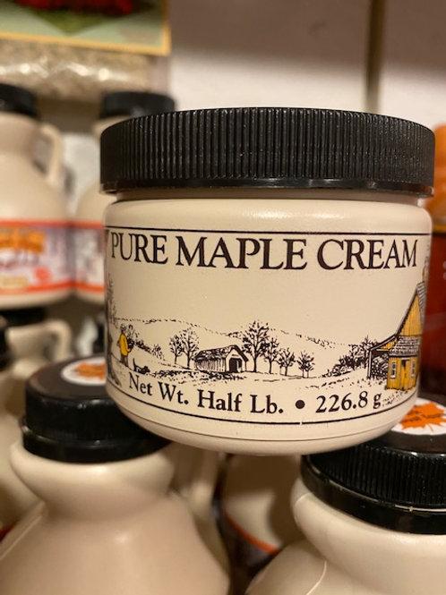 Pure Maple Cream 8oz