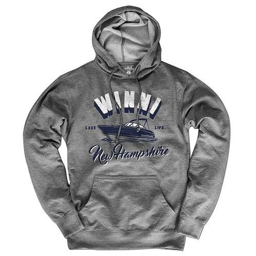 Winni Lightweight Hoodie
