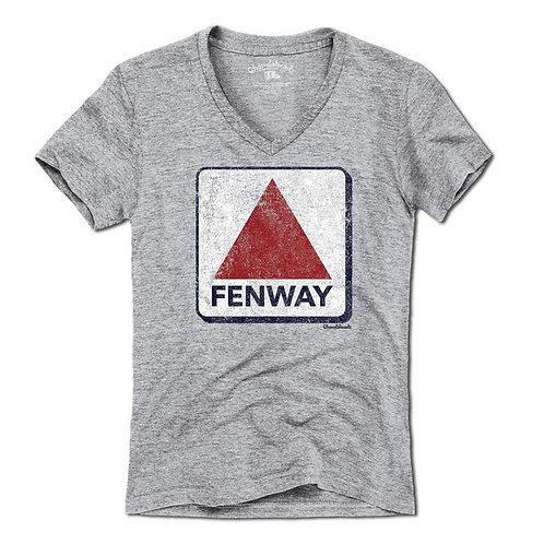Fenway Ladies Tee