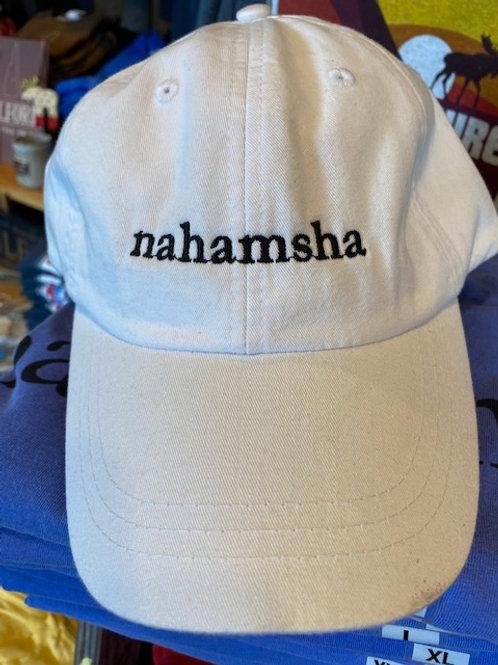 Nahamsha Baseball Cap