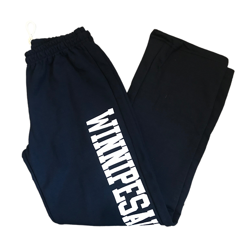 Winnipesaukee Sweatpants (Youth & Adult)