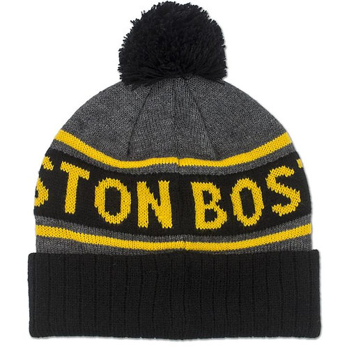 Boston Hockey Pompom