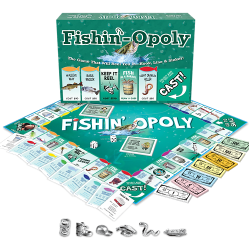 FishinOpoly