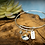 Thumbnail: Dreamscape Jewelry Bangles