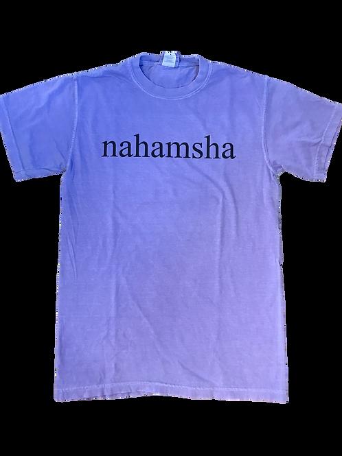 Nahamsha Tee - Purple