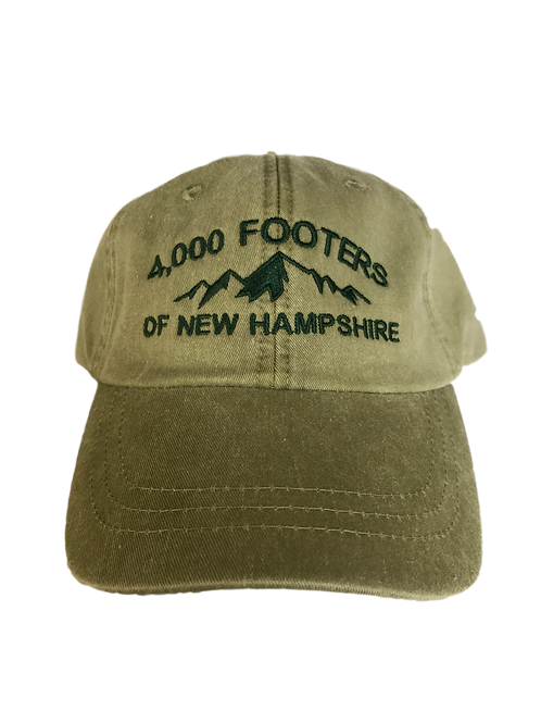 4000 Footers Hat