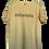 Thumbnail: Nahamsha Tee - Yellow