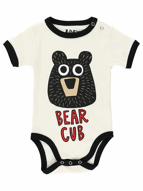 Bear Cub Onesie