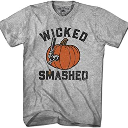 Wicked Smashed Tee