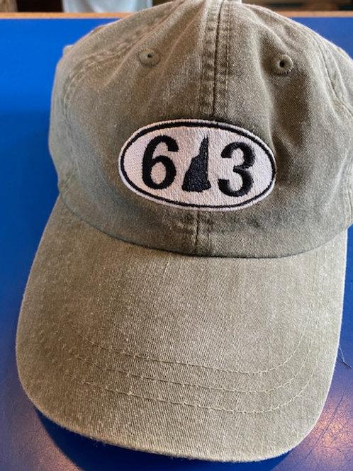 603 Baseball Hat