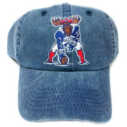 Minute Moose Throwback Hat