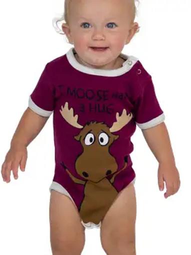 I Moose Have a Hug Onesie