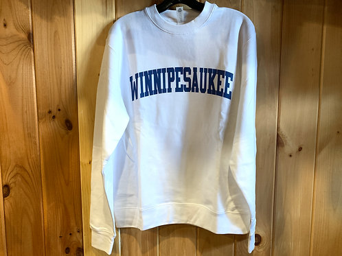 Winnipesaukee Crew Sweatshirt