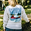 Thumbnail: Lakegirl Canoe Long Sleeve Tee