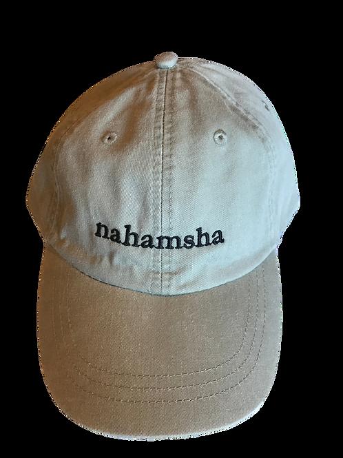 Nahamsha Hat - Khaki