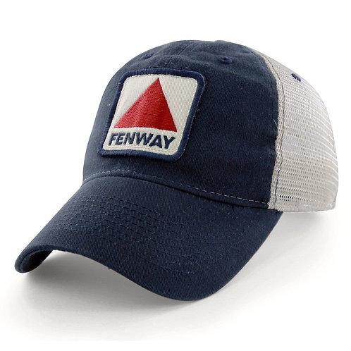 Fenway Mesh Hat - Navy