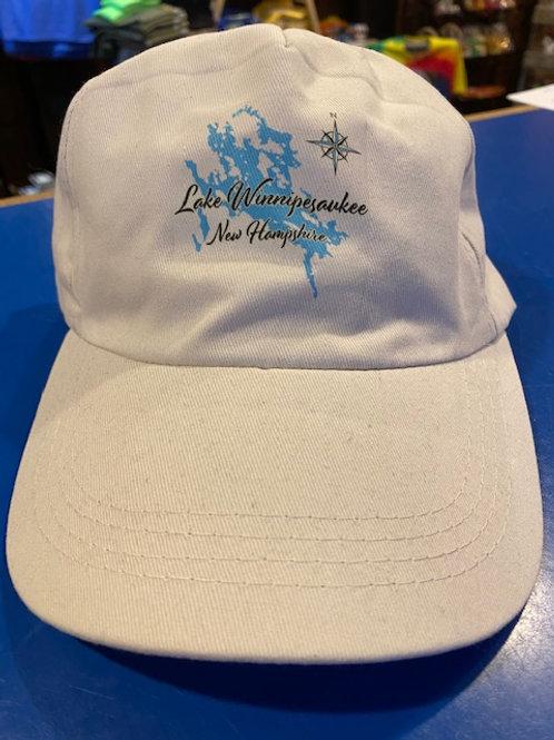 LakeSide Baseball Hat