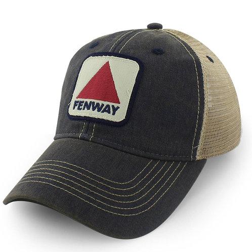 Fenway Mesh Hat - Dirty Water
