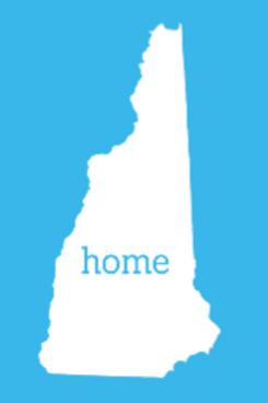 Home New Hampshire Sticker