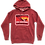 Thumbnail: New Hampshire Live Free or Die Hoodie