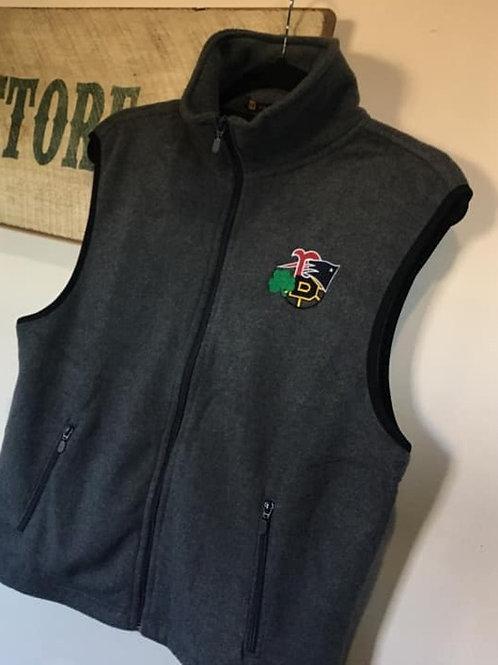 4 Sport Fleece Vest