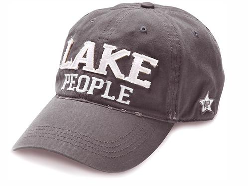 Lake People Hat