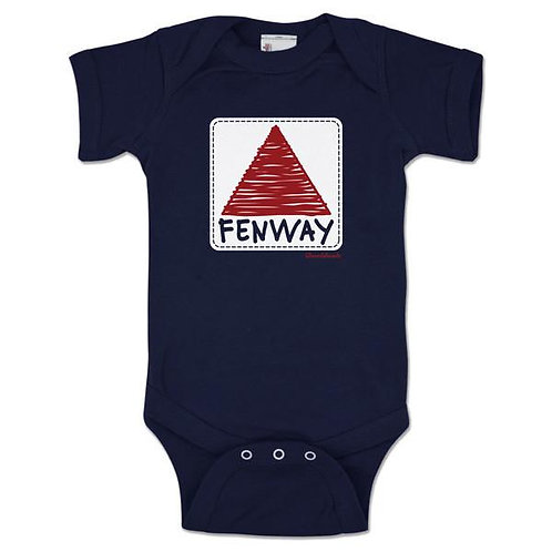Fenway Infant Onesie