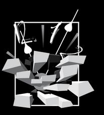 Abstract Surrealist Design