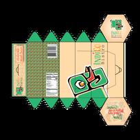 Dieline Package Design