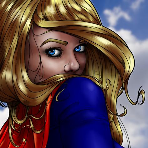 Supergirl Redux