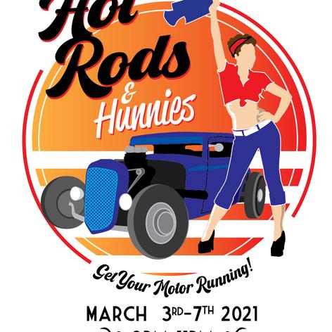 Hot Rods & Hunnies