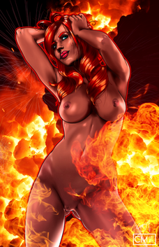 From Fire - Fiery Edition