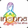 Inanna Luz Ativa - logo