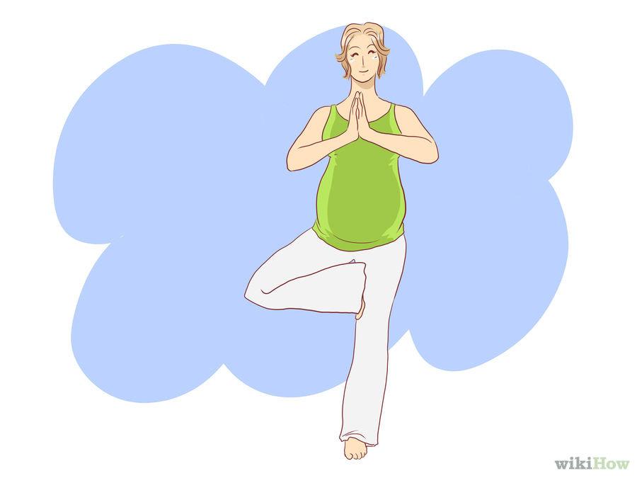 Yoga Gestante