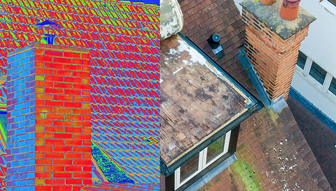 thermal roof image