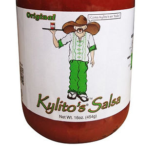 BARNYARD DOLLAR STORE KYLITO'S SALSA