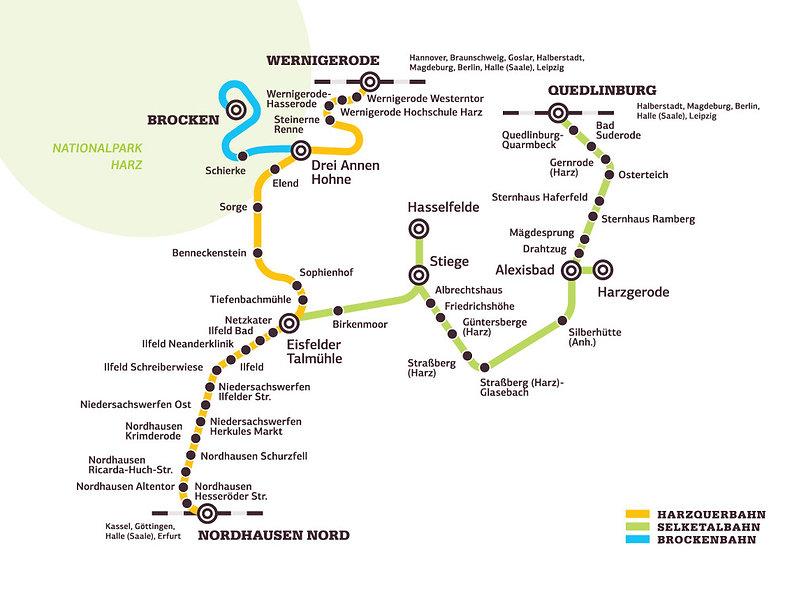 Aufstieg von Ilsenburg: Heinrich-Heine-Weg (12km, 850 Höhenmeter)  Der schönste Aufstieg zum Brocken beginnt in Ilsenburg und folgt den Spuren Heinrich Heines entlang des Gebirgsbachs Ilse.