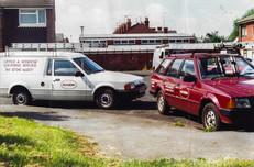 Old ACP Fleet