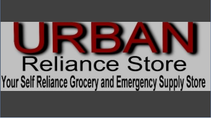 Urban Reliance Store Products