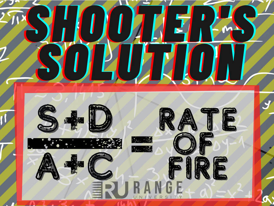 Shooter's Solution