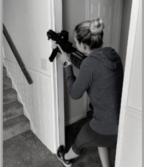 Home Defense: Hardening the Home and Lowering Risk
