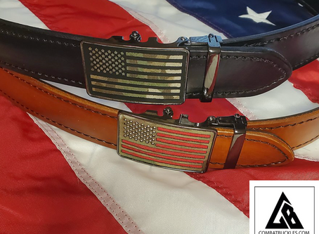 Intro to Gun Belts: What are they, the different types, and what they're ideally used for