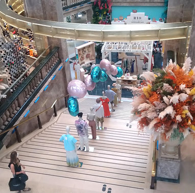 Personal Shopper 2h30